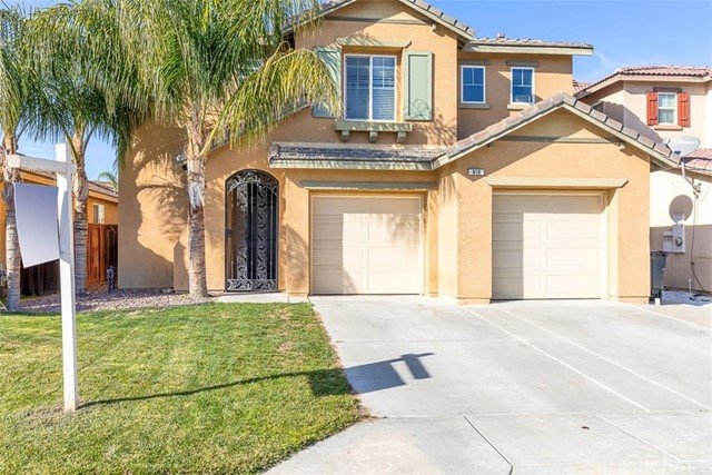 810 Buick Avenue, San Jacinto, CA 92582