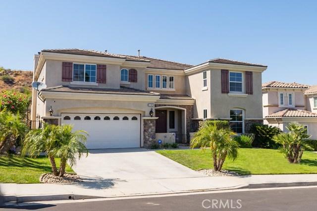 23303 Camino Terraza Road, Corona, CA 92883