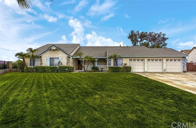 10945 Morning Ridge Drive, Moreno Valley, CA 92557