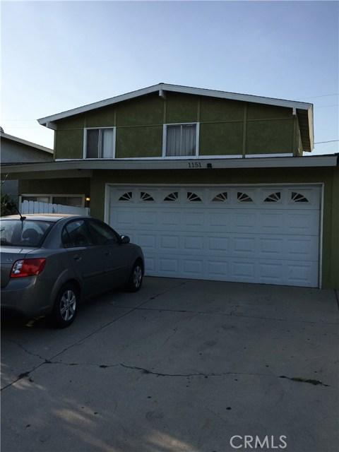 1151 E 222nd Street, Carson, CA 90745