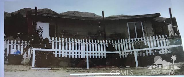 52222 Cactus Lane, Morongo Valley, CA 92256