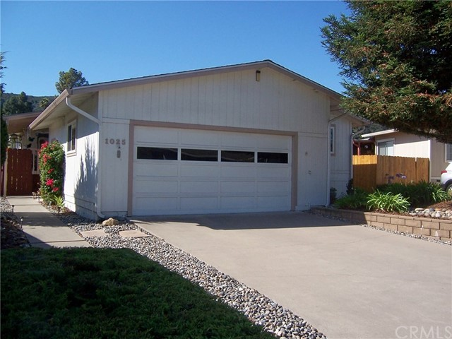 1025 Karen Drive, San Luis Obispo, CA 93405