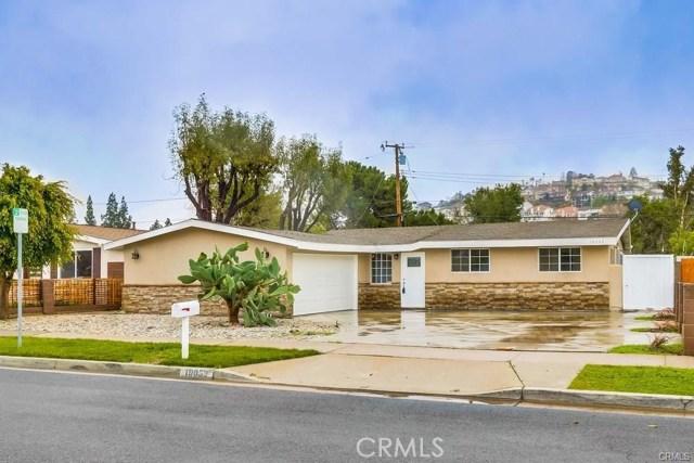 19052 E Center Avenue, Orange, CA 92869