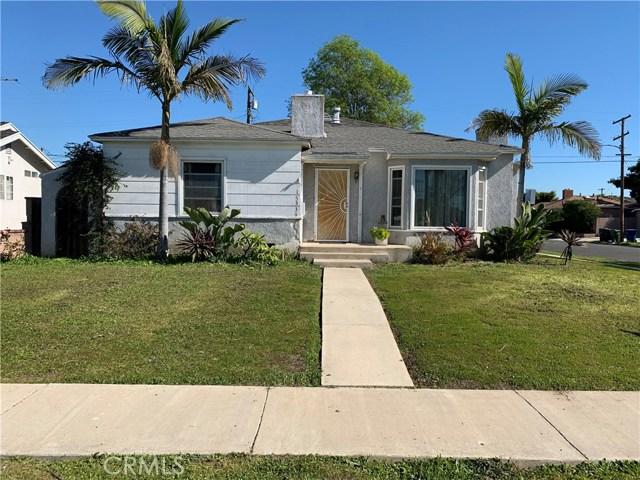15336 Ermanita Avenue, Gardena, CA 90249