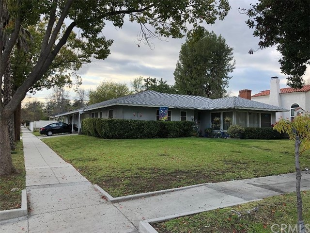 807 N 2nd Avenue, Upland, CA 91786