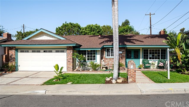 269 Brentwood Place, Costa Mesa, CA 92627