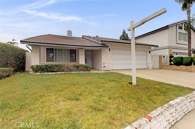 3197 W Westhaven Drive, Anaheim, CA 92804