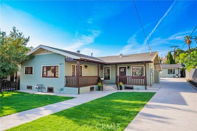 3017 Altura Street, Los Angeles, CA 90031