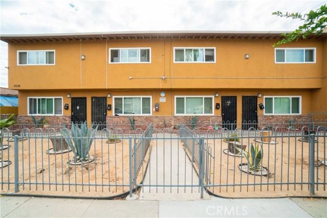 3036 Flower Street, Lynwood, CA 90262
