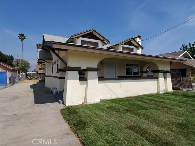 1055 N Stoddard Avenue, San Bernardino, CA 92410
