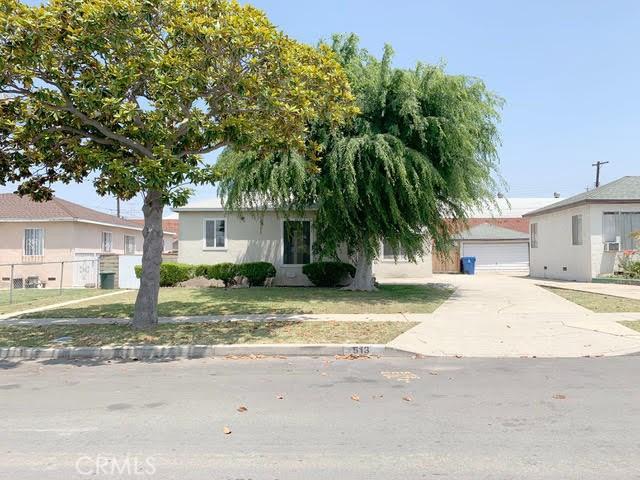 513 W 146th Street, Gardena, CA 90248