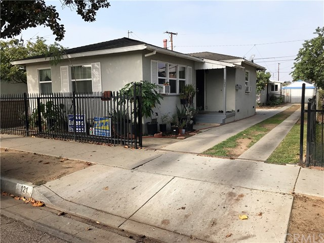 121 S 5th Street, Montebello, CA 90640