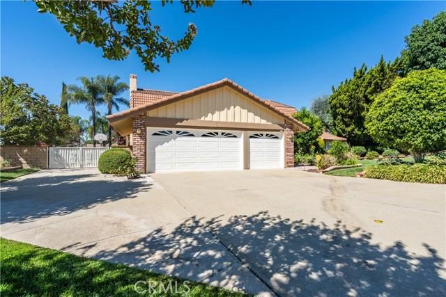 5410 Topaz Street, Alta Loma, CA 91701