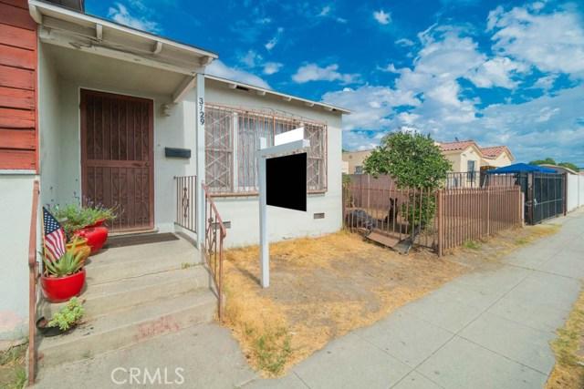 3729 Missouri Avenue, South Gate, CA 90280