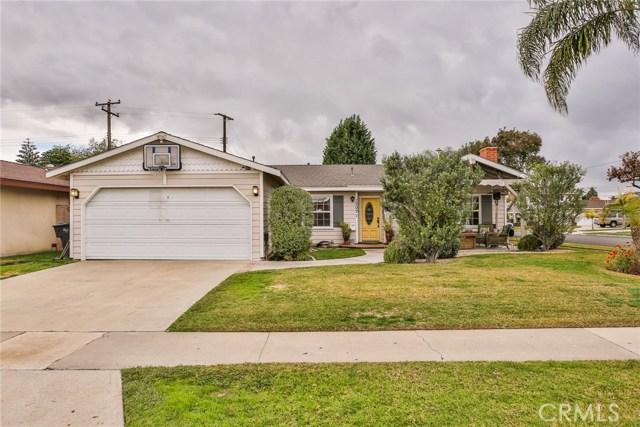12071 Sapphire Street, Garden Grove, CA 92845