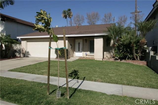 11935 Gonsalves Street, Cerritos, California 90703, 3 Bedrooms Bedrooms, ,1 BathroomBathrooms,Residential,For Rent,Gonsalves,PW21017914