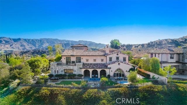 Photo of 25381 Oakview Estate Drive, Valencia, CA 91381