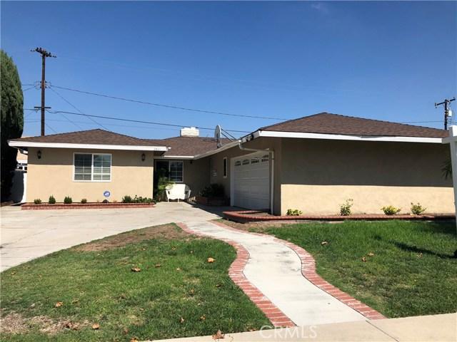 2301 W Coronet Avenue, Anaheim, CA 92801