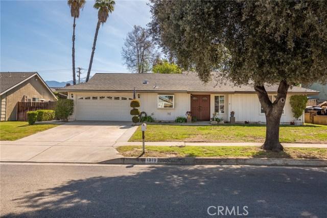 1310 Rosalie Court, Redlands, CA 92374
