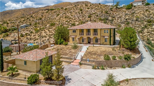 48920 Mockingbird Lane, Morongo Valley, CA 92256