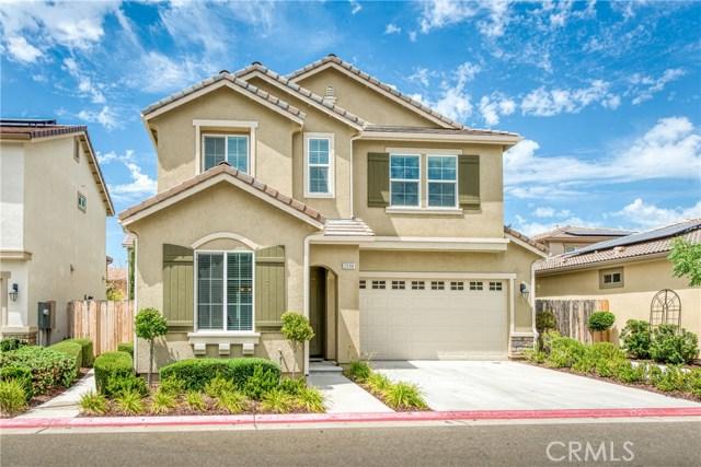 2098 E Axelson Drive, Fresno, CA 93730
