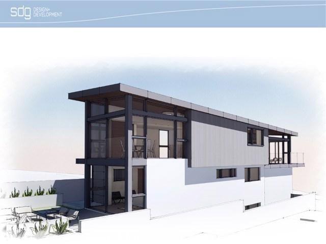 316 24th Street, Hermosa Beach, California 90254, 3 Bedrooms Bedrooms, ,4 BathroomsBathrooms,For Sale,24th,SB20249963