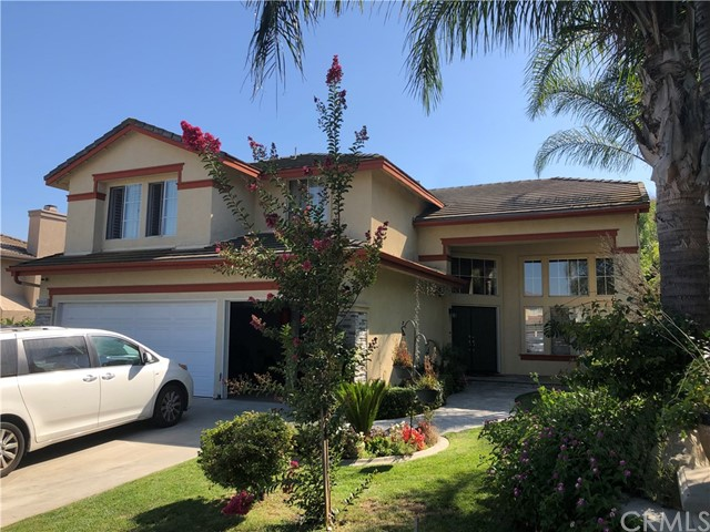 14958 Forest Spring Court, Chino Hills, CA 91709