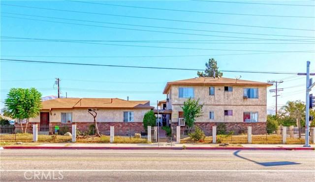 11710 Glenoaks Boulevard, San Fernando, CA 91340