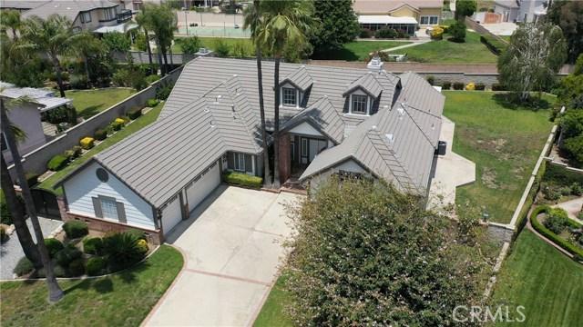 13054 Shasta Court, Rancho Cucamonga, CA 91739