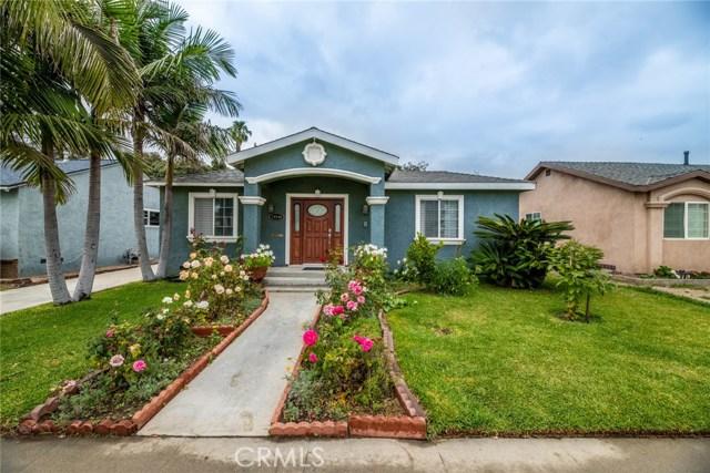 10548 Stonybrook Avenue, South Gate, CA 90280
