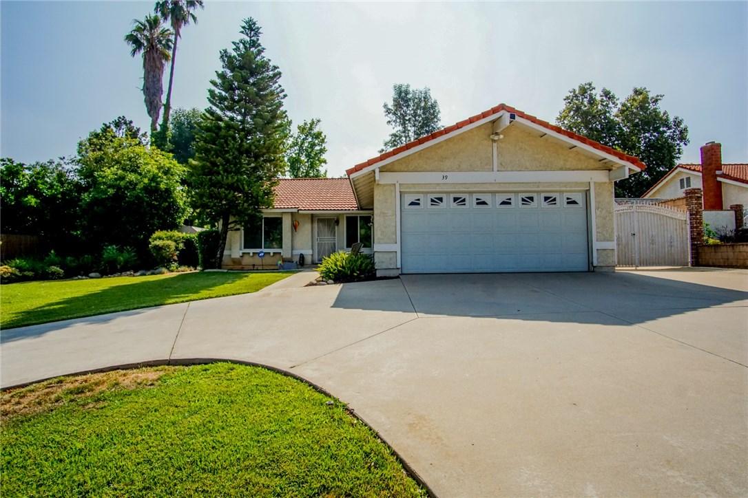 39 Ford Street, Redlands, CA 92374