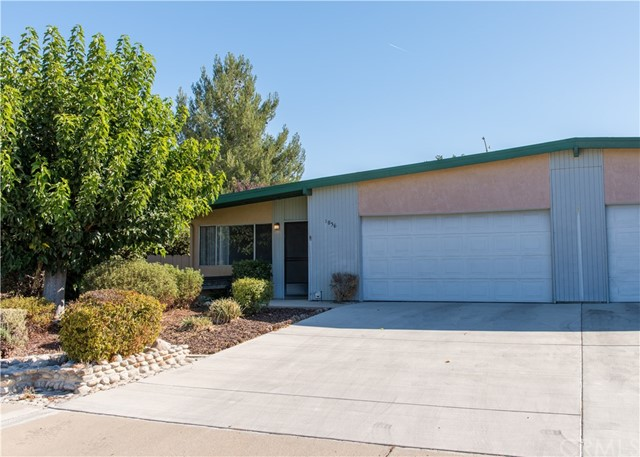 Property for sale at 1836 Marigold Lane, Paso Robles,  California 93446
