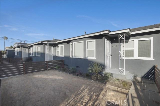 4091 W Rosecrans Avenue, Hawthorne, CA 90250