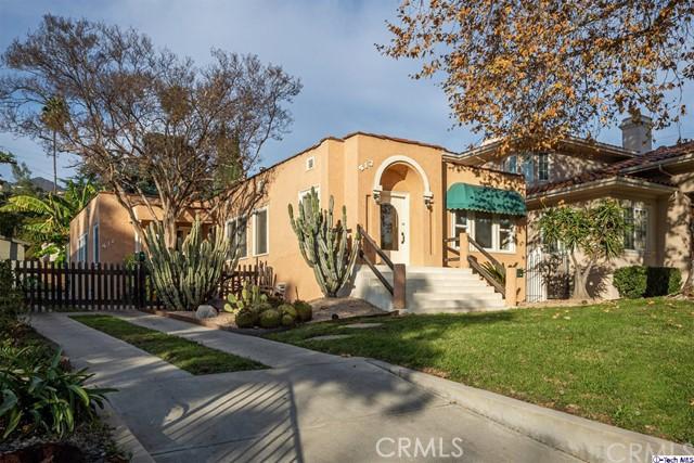 411 E Randolph Street, Glendale, CA 91207