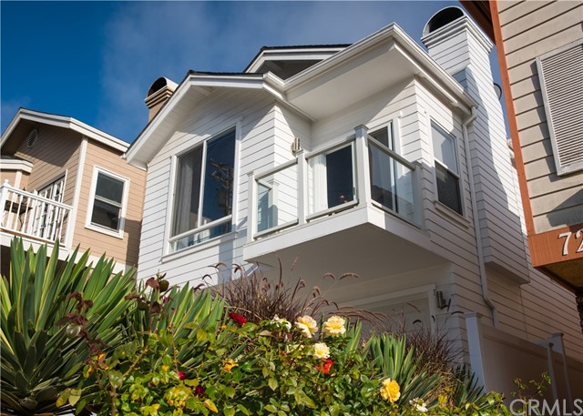 730 24th Street, Hermosa Beach, California 90254, 3 Bedrooms Bedrooms, ,2 BathroomsBathrooms,For Sale,24th,SB20136333
