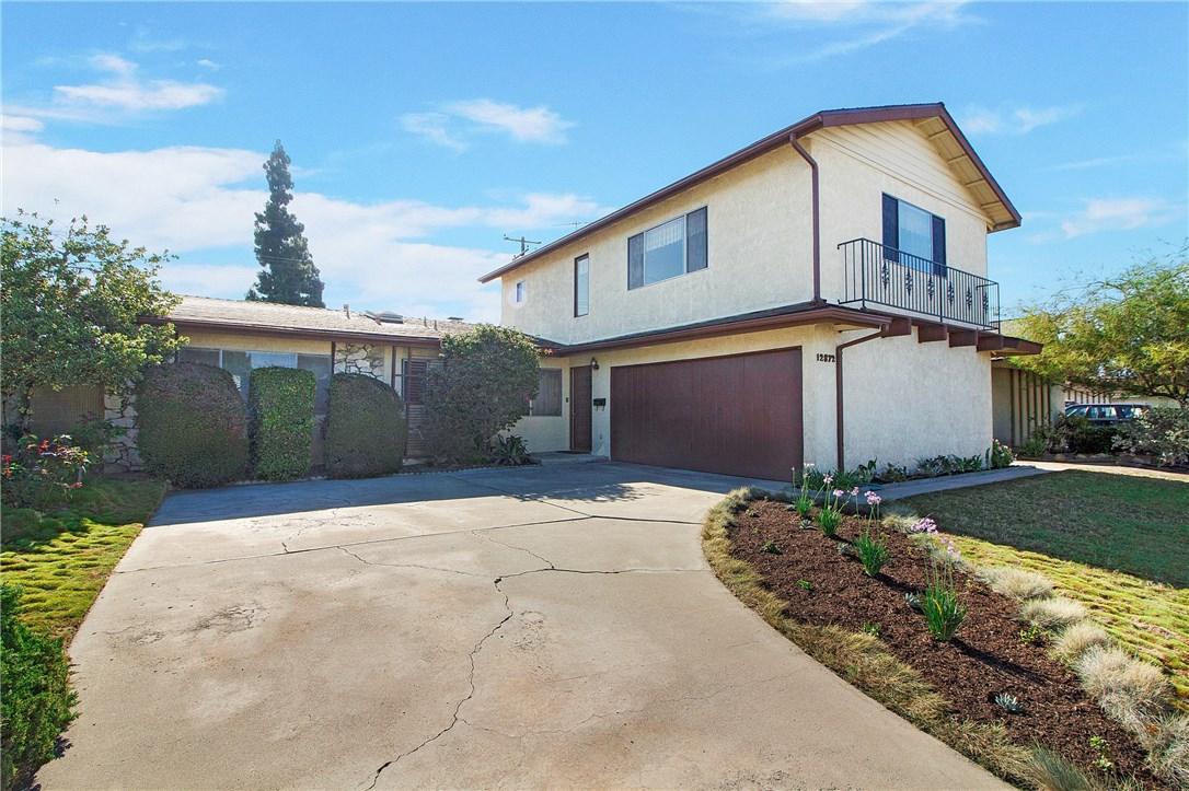 12872 Longden Street, Garden Grove, CA 92845