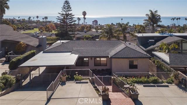 177 El Portal Drive, Pismo Beach, CA 93449