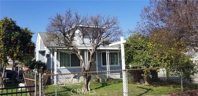 3805 Pine Avenue, El Monte, CA 91731