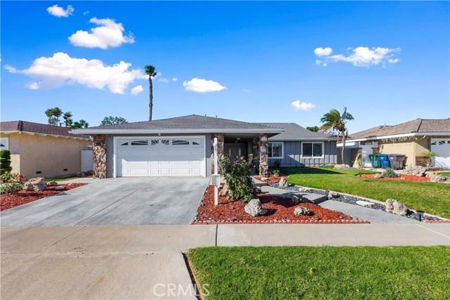 17665 San Diego Circle, Fountain Valley, CA 92708