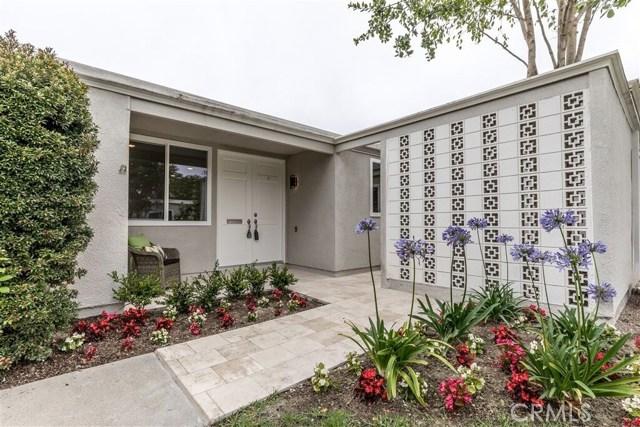 323  AVENIDA CARMEL, Laguna Woods, California