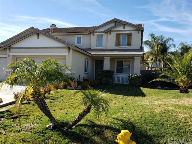 12661 Atherton Drive, Moreno Valley, CA 92555