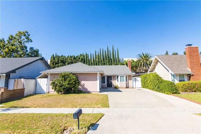 6227 E Northfield Avenue, Anaheim Hills, California