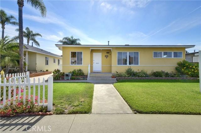 3240 Marber Avenue, Long Beach, CA 90808
