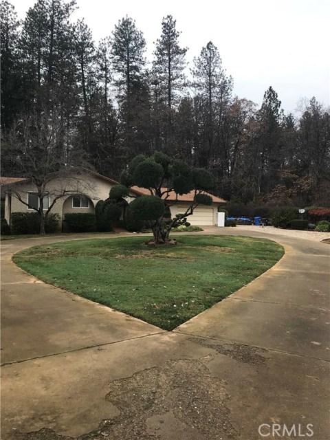 6255 Pebble Lane, Paradise, CA 95969