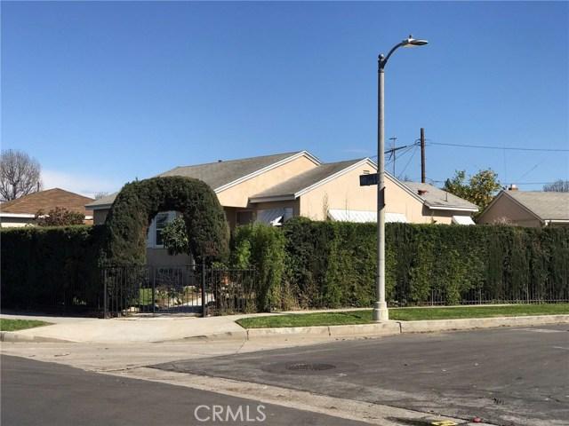 824 W 140th Street, Gardena, CA 90247