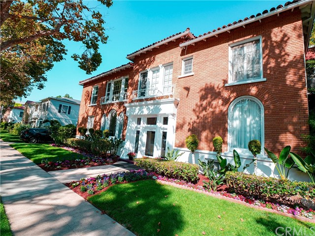Genteel Elegance in Beautiful Beverly Hills - 10 total apartments located in one of the most prestigious locations in the world.   First time for sale in 60 years.  First bldg built in 1927 with huge apartments overlooking beautiful Swall Drive.  Second bldg  built in 1958 with wall to wall windows letting in the warm sunshine, and natural breezes in this almost perfect climate. Variety of excellent floor plans to accommodate an array of renter needs.  Location is the very best!  Just north off Wilshire between Clark and La Peer and south of Clifton Way.  The brick structure with its large white columns, and New Orleans persona displays a strong character, appealing to the casually sophisticated.  10 parking spaces with storage, along with street parking by permit. From the genteel 'Southern Bell' feel to the lobby, to the courtyard greenery, this delightful property with its diverse floor plans, and ideal location will not last long.  Walking distance to the top schools, Elite Businesses, Cedar Sinai Medical Center, Rodeo Drive, and all things Entertainment related, make this exceptional property a real trophy.   See Video & Offering Memorandum for more information.                                                     https://www.soldbyair.com/tour/144-N-Swall-Dr-Beverly-Hills