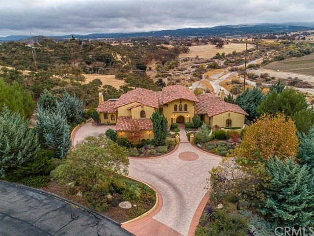 1190 Burnt Rock Way, Templeton, CA 93465