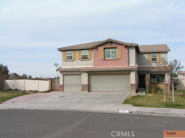 622 Abelia Lane, Perris, CA 92571
