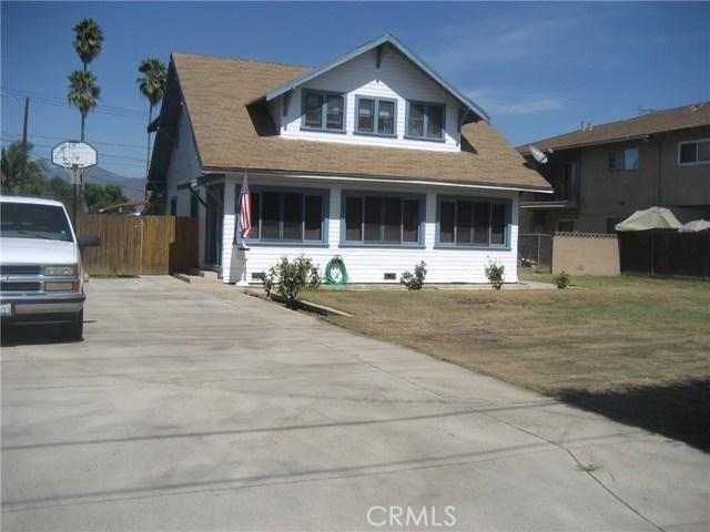 1025 W Cypress Street, Covina, CA 91722