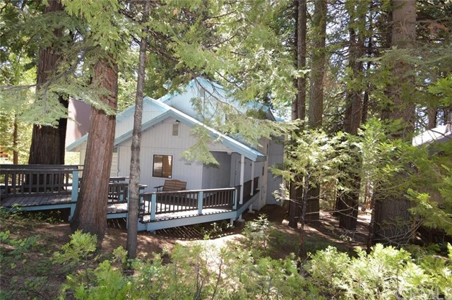 40836 Cold Springs Lane, Shaver Lake, CA 93664